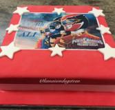 Birthday Cake 10