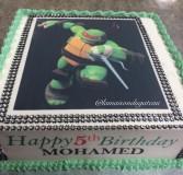 Birthday Cake 11