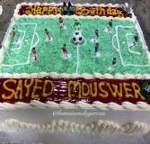Birthday Cake 19