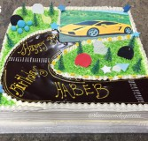 Birthday Cake 26
