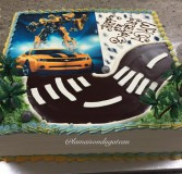 Birthday Cake 42