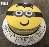 Birthday Cake 63