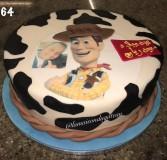 Birthday Cake 64