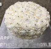 Birthday Cake 66