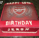 Birthday Cake 67