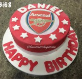 Birthday Cake 68