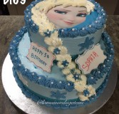 Birthday Cake 69