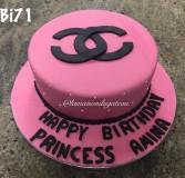 Birthday Cake 71