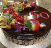 Birthday Cake 73