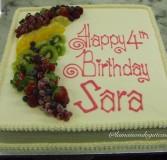 Birthday Cake 74