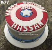 Birthday Cake 77