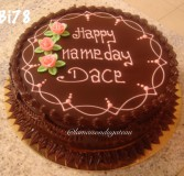 Birthday Cake 78
