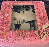 Birthday Cake 81