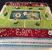 Birthday Cake 82