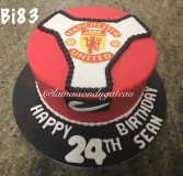 Birthday Cake 83