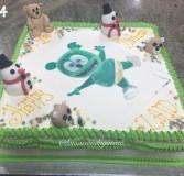 Birthday Cake 84