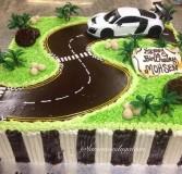 Birthday Cake 85
