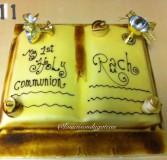 Christening Cake 11
