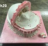 Christening Cake 20