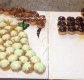 Christening Cake 21