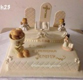 Christening Cake 23