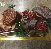 Log Cake5