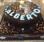Baby-Shower Cake 2