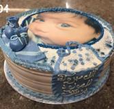 Baby-Shower Cake 4