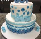 Baby-Shower Cake 7
